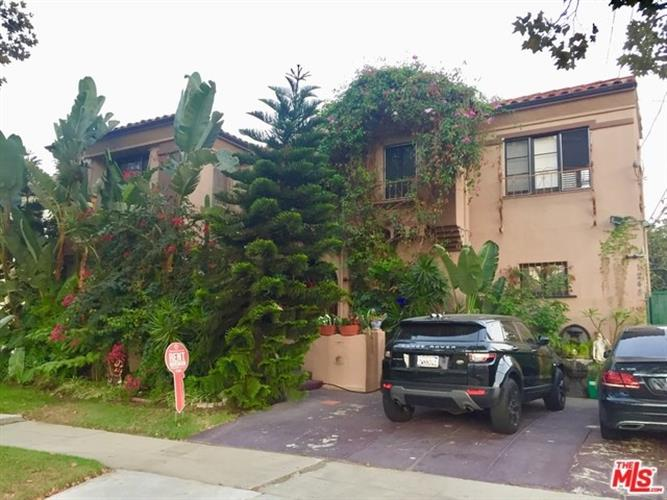 1248 S CRESCENT HEIGHTS, Los Angeles, CA 90035