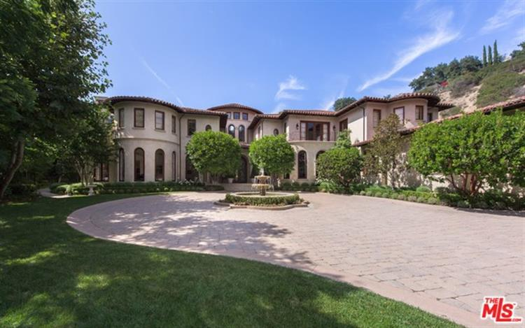 53 Beverly Park Drive, Beverly Hills, CA 90210