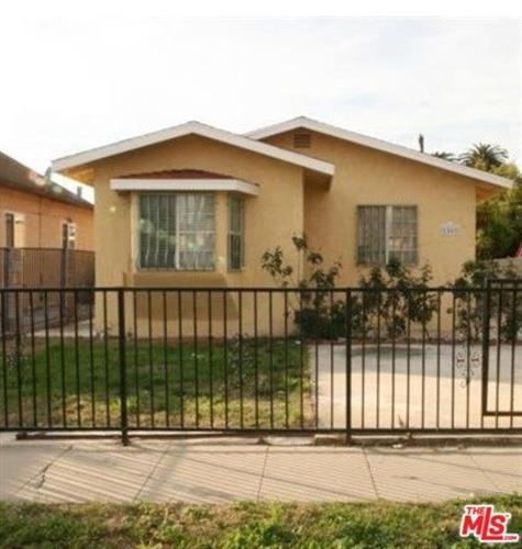 1261 S MUIRFIELD Road, Los Angeles, CA 90019