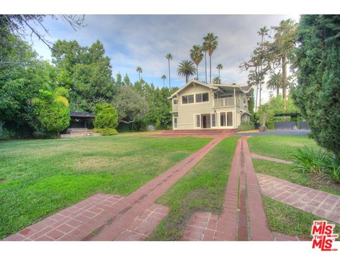 517 N CANON Drive, Beverly Hills, CA 90210