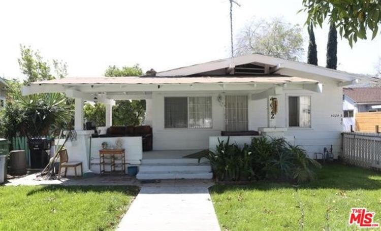 4022 GOODWIN Avenue, Los Angeles, CA 90039 - Image 1