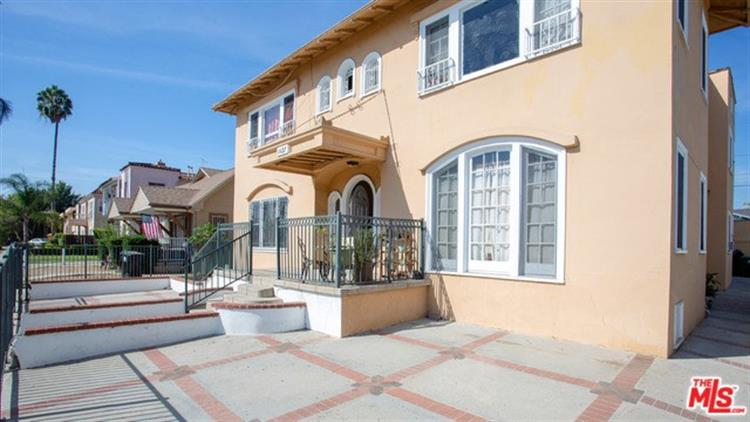 1427 S NORTON Avenue, Los Angeles, CA 90019 - Image 1