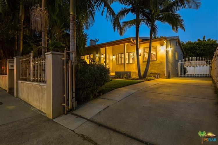 642 N CRESCENT HEIGHTS, Los Angeles, CA 90048 - Image 1