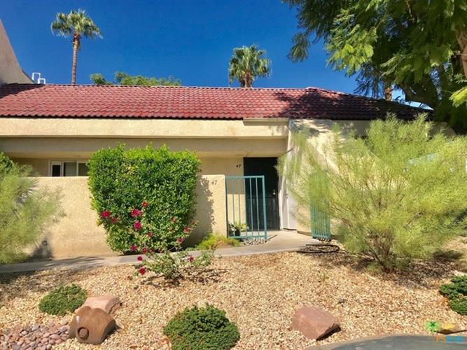 32505 CANDLEWOOD Drive, Cathedral City, CA 92234