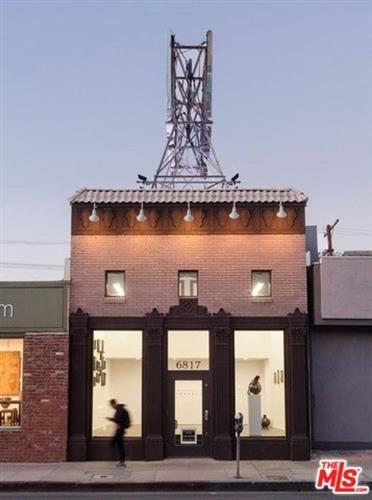 6817 MELROSE Avenue, Los Angeles, CA 90038 - Image 1