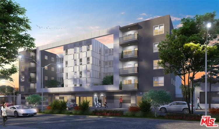 639 N Fairfax Avenue, West Hollywood, CA 90036 - Image 1