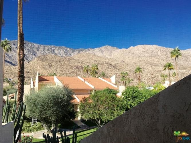 2600 S PALM CANYON Drive, Palm Springs, CA 92264