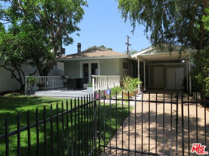 5227 TYRONE Avenue, Sherman Oaks, CA 91401
