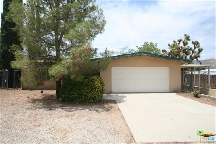7610 INCA Trail, Yucca Valley, CA 92284 - Image 1