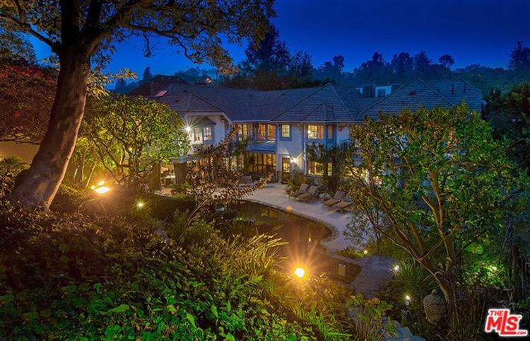 1235 BENEDICT CANYON Drive, Beverly Hills, CA 90210 - Image 1