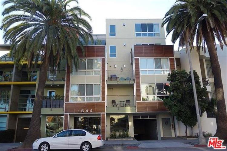 1544 7TH Street, Santa Monica, CA 90401
