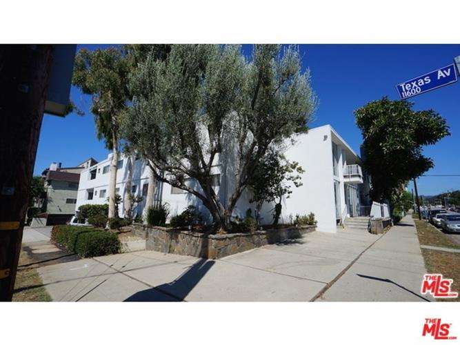 1295 FEDERAL Avenue, Los Angeles, CA 90025