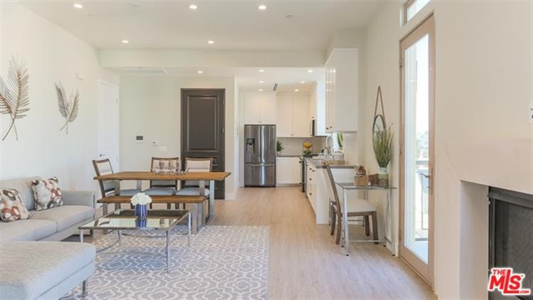 8520 Whitworth Drive, Los Angeles, CA 90035 - Image 1