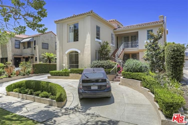 165 S ORANGE Drive, Los Angeles, CA 90036 - Image 1