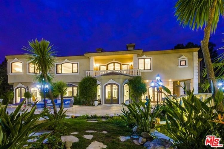 2227 STRATFORD Circle, Los Angeles, CA 90077 - Image 1