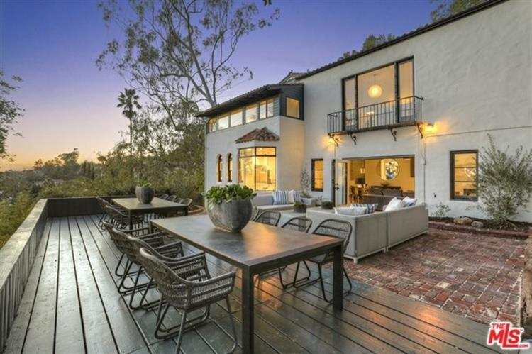 4790 BONVUE Avenue, Los Angeles, CA 90027 - Image 1