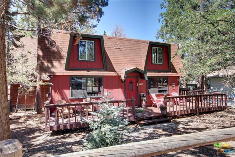 701 SUNSET Lane, Sugarloaf, CA 92386 - Image 1