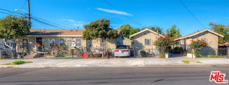 7809 CROCKETT, Los Angeles, CA 90001 - Image 1
