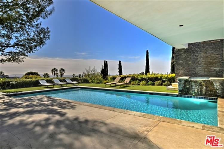 1101 WALLACE, Beverly Hills, CA 90210 - Image 1