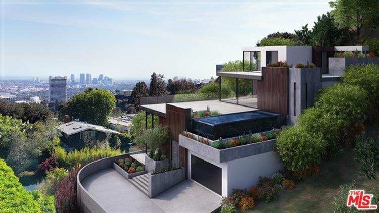 1523 N DOHENY Drive, Los Angeles, CA 90069 - Image 1