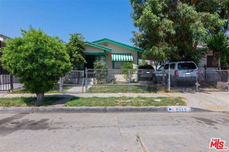 8913 METTLER Avenue, Los Angeles, CA 90003 - Image 1