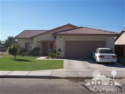 84497 Calle Cathron, Coachella, CA 92236