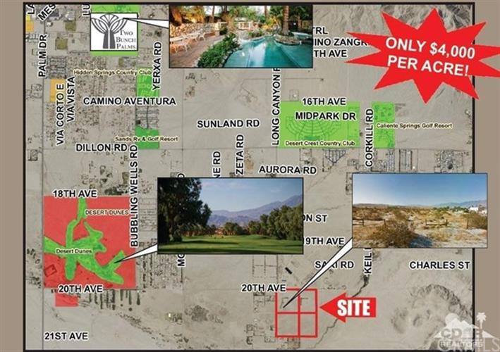 69041 Long Canyon Road, Sky Valley, CA 92240