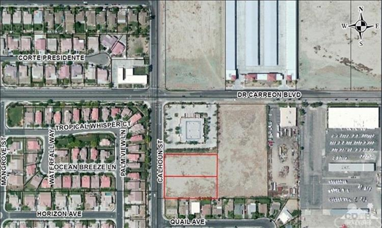 1 .5 Calhoun/Dr. Carreon Blvd, Indio, CA 92201