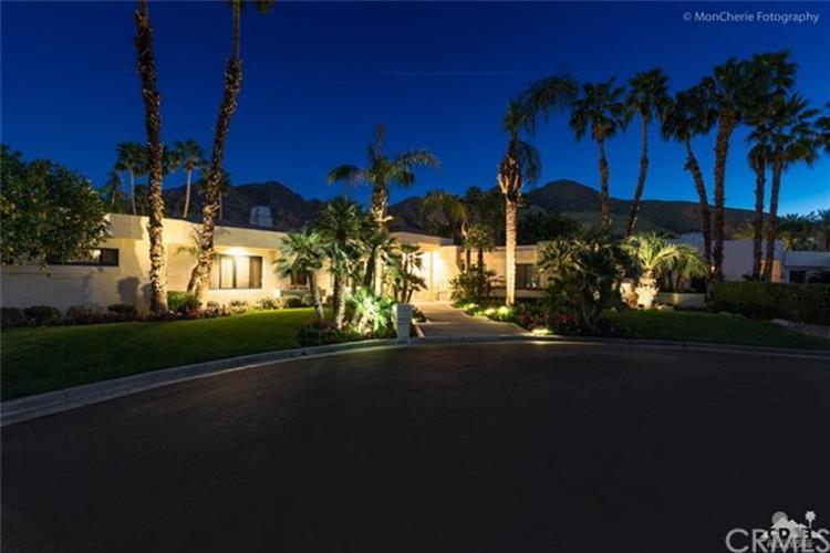 45675 Oswego Lane, Indian Wells, CA 92210