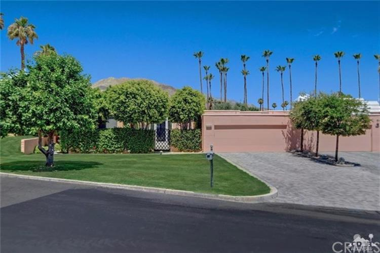Palm Desert Property Taxes