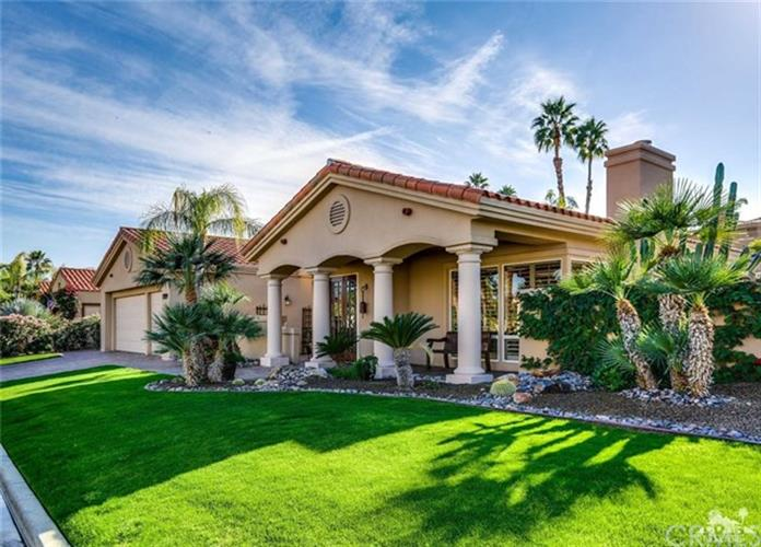 73129 Monterra Circle, Palm Desert, CA 92260