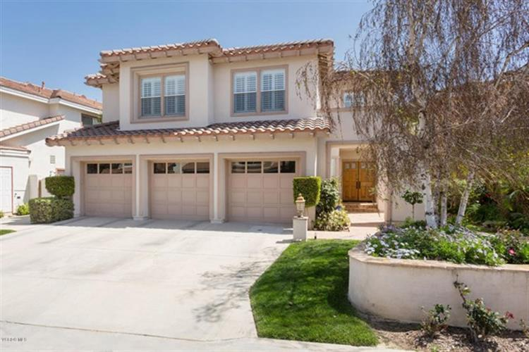 630 Windswept Place, Simi Valley, CA 93065