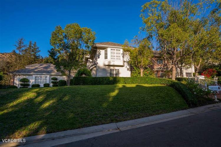 5579 Grey Feather Court, Westlake Village, CA 91362