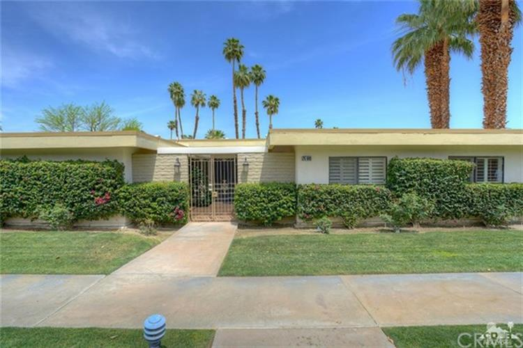 75691 Camino De Plata, Indian Wells, CA 92210
