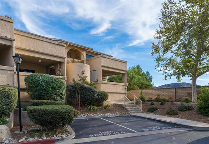 1594 Charterwood Court, Thousand Oaks, CA 91362