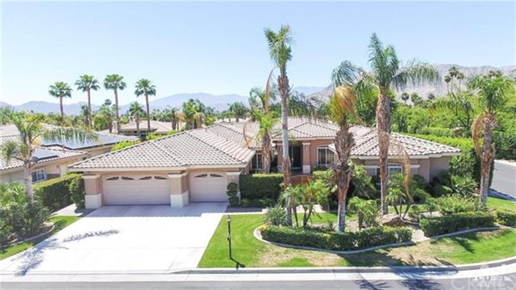 5 University Circle, Rancho Mirage, CA 92270
