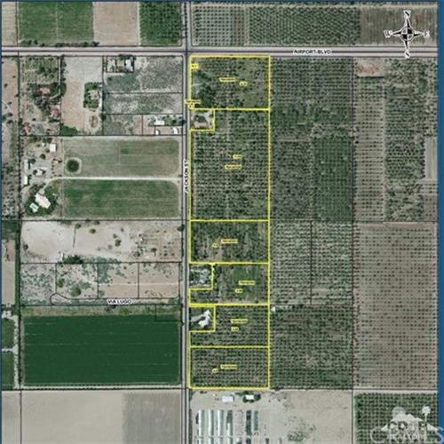 4 E Jackson & S Airport, Thermal, CA 92274 - Image 1