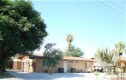 33495 Cathedral Canyon Drive, Cathedral City, CA 92234