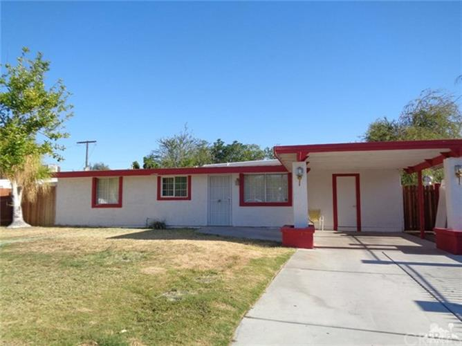 67218 Mission Drive, Cathedral City, CA 92234 - Image 1
