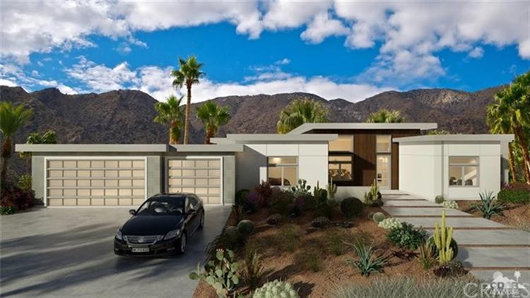 3 Siena Vista Court, Rancho Mirage, CA 92270 - Image 1