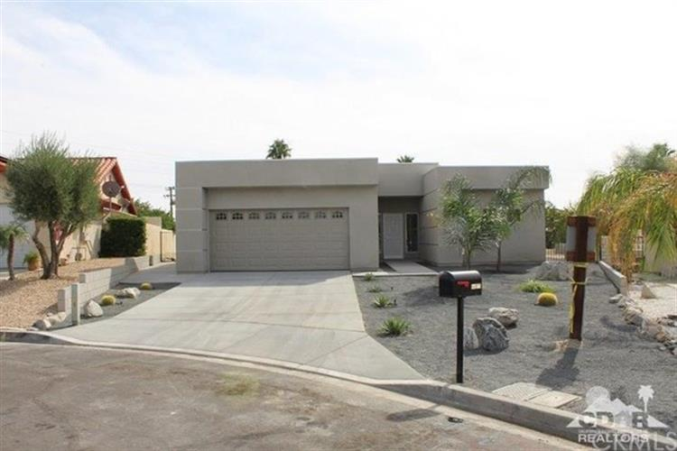 64977 Barnes Court, Desert Hot Springs, CA 92240 - Image 1