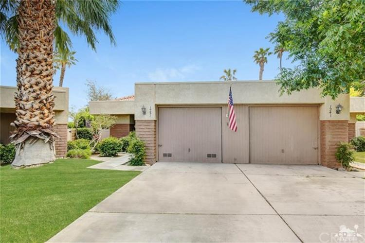 1251 Sunflower Circle, Palm Springs, CA 92262 - Image 1