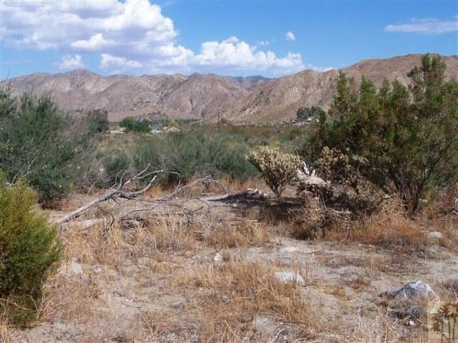 0 29 Palms Highway, Morongo Valley, CA 92256