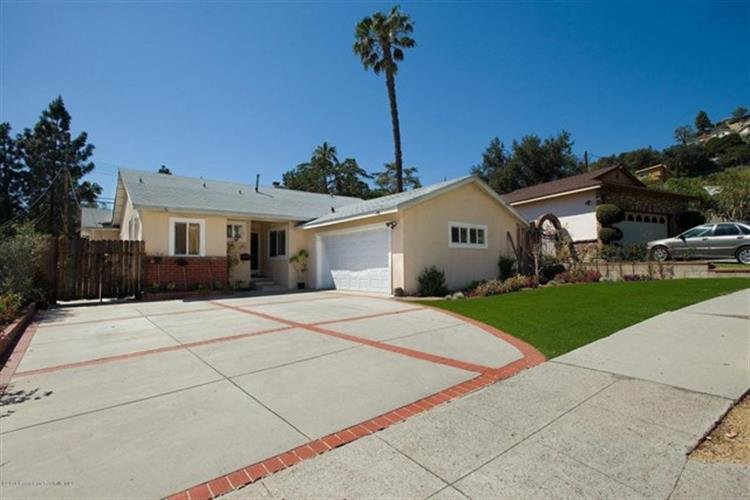 10055 Pali Avenue, Tujunga, CA 91042