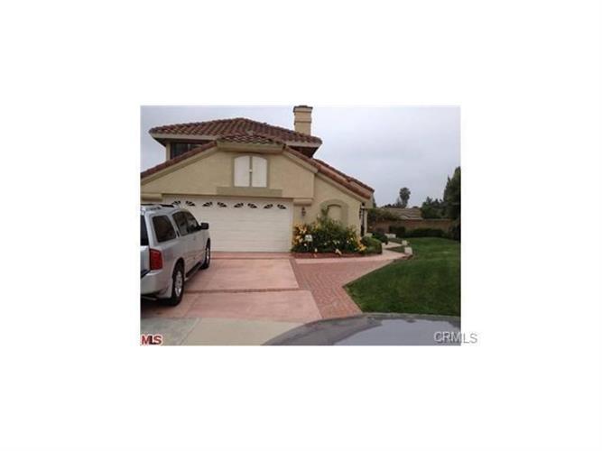 13657 Brandy Place Chino Hills Ca 91709 Mls Ar17096745