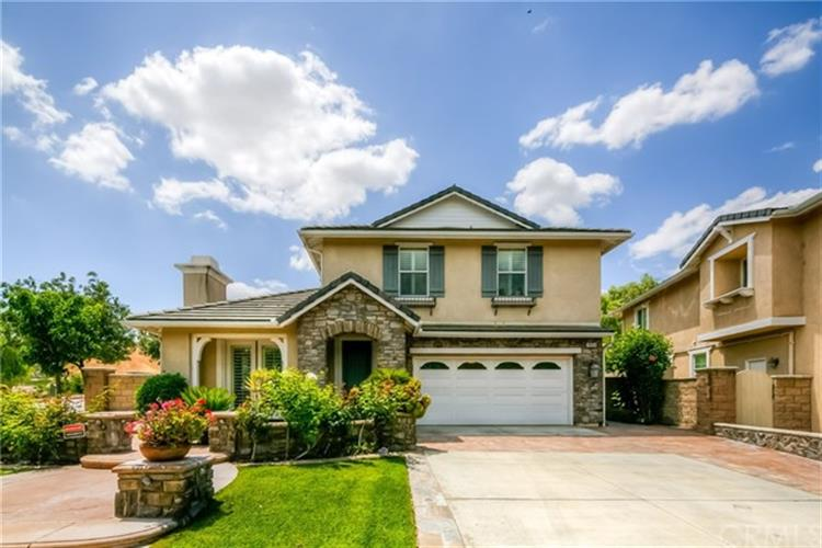4053 Coast Oak Circle, Chino Hills, CA 91709
