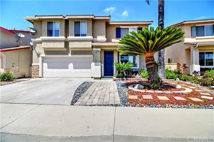 16719 Swift Fox Avenue, Chino Hills, CA 91709