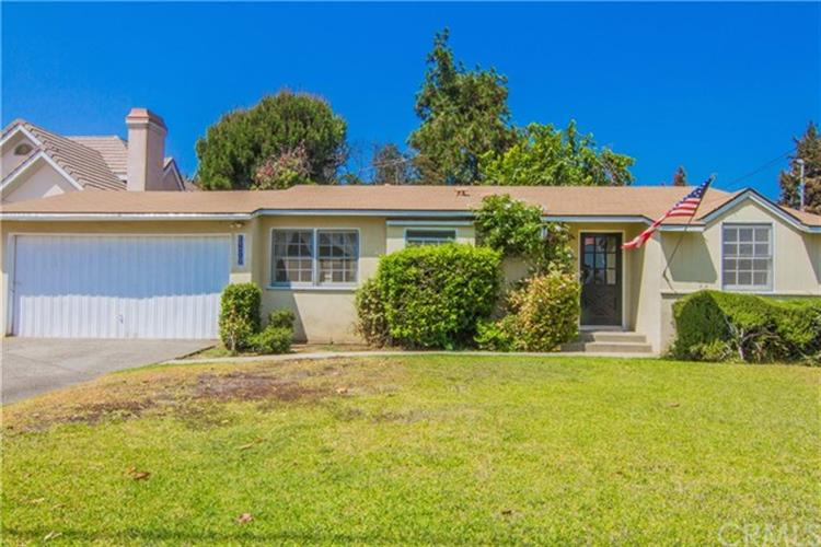 9855 Wendon, Temple City, CA 91780