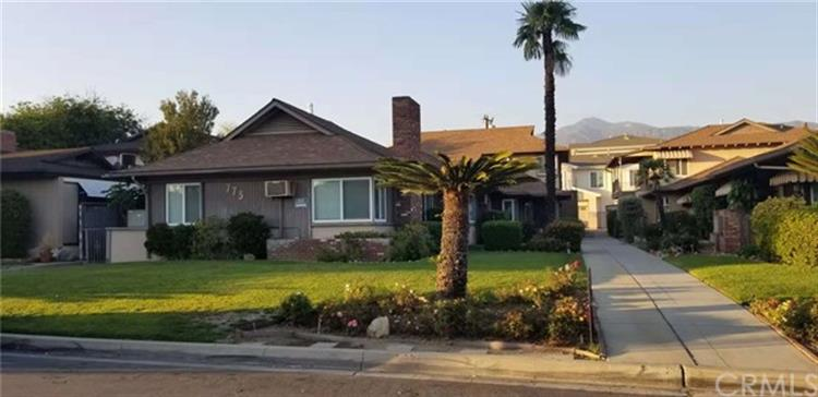 775 Southview Road, Arcadia, CA 91007