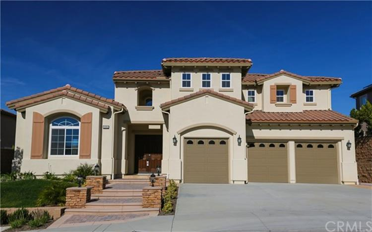 20081 Umbria Way, Yorba Linda, CA 92886